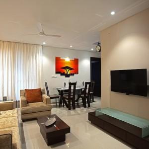 Residential Design in Bangalore